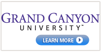 Grand Canyon Nursing Schools