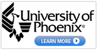 Nursing School University of Phoenix